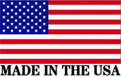 Manufactured in USA