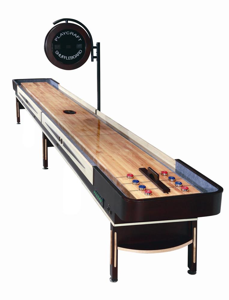 Shuffleboard Net Specializing In Shuffleboard Tables
